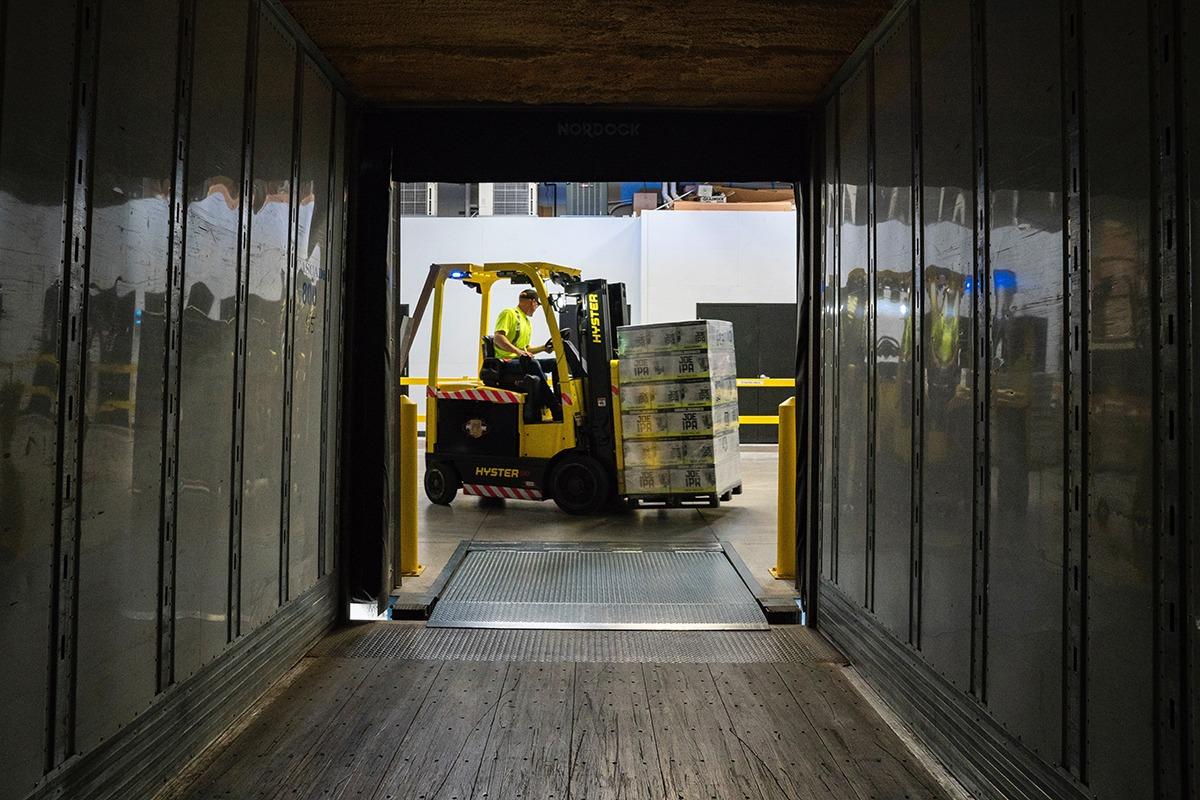 Affordable Sydney Forklift Licence Training