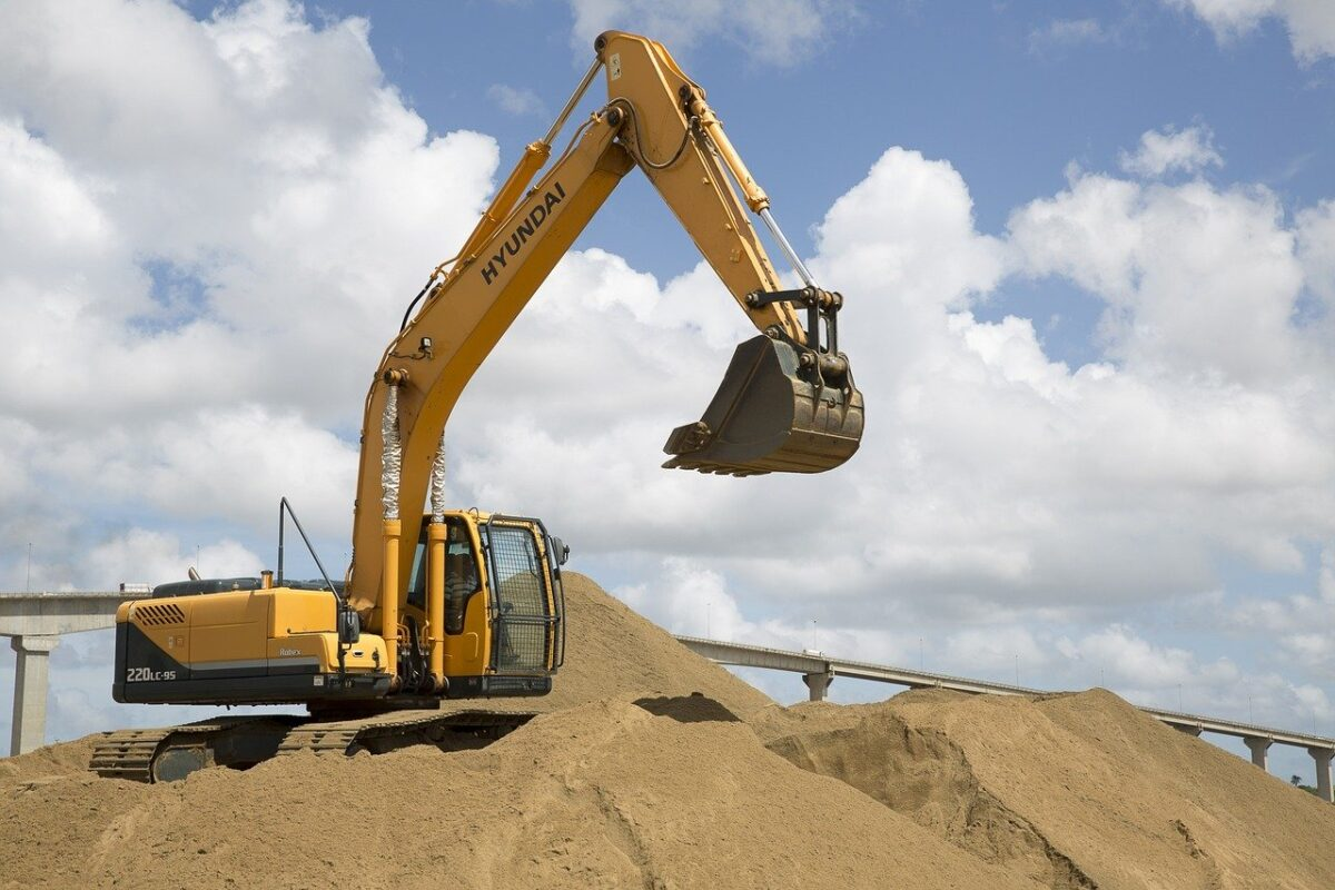 Everything You Need to Know About Excavator Training